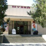 краеведческий музей анапы 150x150 Прогулка по Анапе....