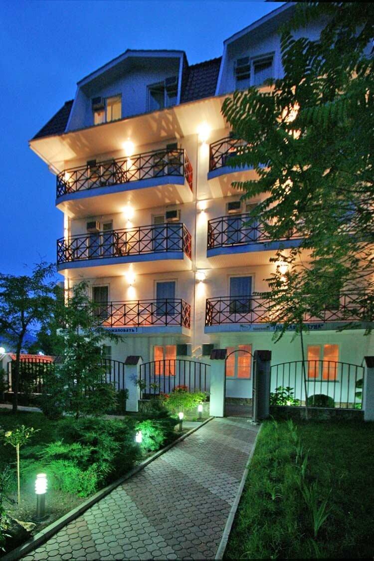 Отель голубая лагуна Анапа лучшие отели.