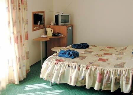 голубая лагуна номер отеля Анапа лучшие отели.