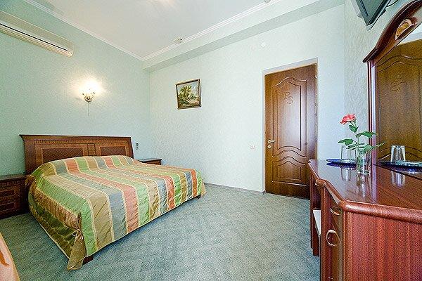 номер в гостинице RS Royal Hotel Анапа лучшие отели.