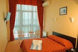 номер отеля капитан Анапа лучшие отели.