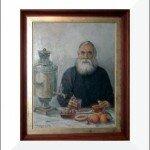 Кошман И.А. первый русский чаевод