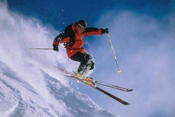 Красная Поляна горнолыжный курорт Горнолыжные трассы Красной Поляны