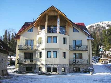 гостиница Вертикаль Красная поляна Отели и гостиницы  Красной Поляны