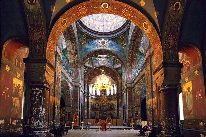 религия абхазия Знакомство с Абхазией