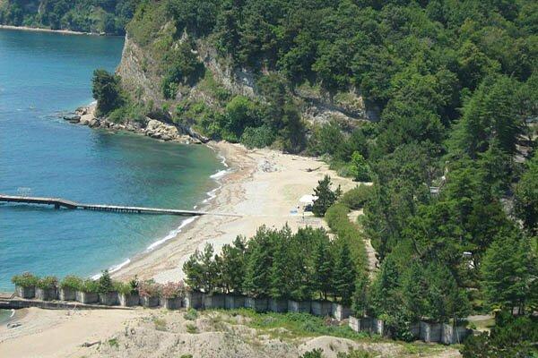 Гудаута Абхазия курорты