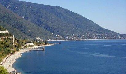 Пицунда Абхазия курорты