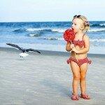 на черное море с детьми