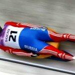 Олимпиада санный спорт