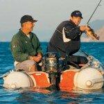 черноморская рыбалка