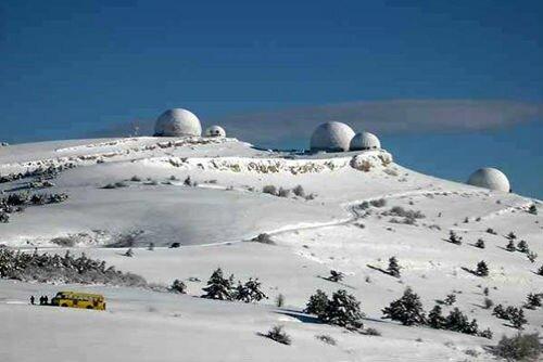 крымские горы Крымские горы