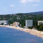 известные курорты Болгарии