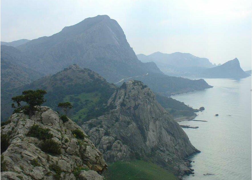 полуостров Крым Экскурсии