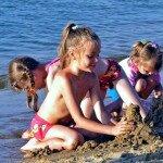 отдых с детьми в анапе на черном море