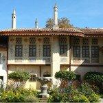 Бахчисарай дворец хана