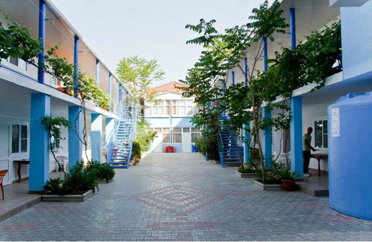 джемете снять жилье Джемете отдых 2016