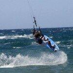 Кайтсерфинг в Крыму