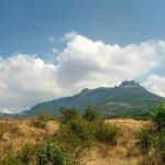 Шатер-Гора