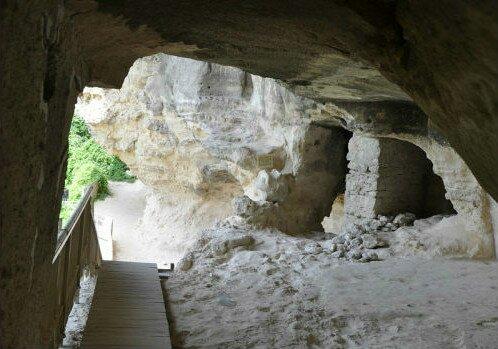 Аладжа Монастырь Аладжа