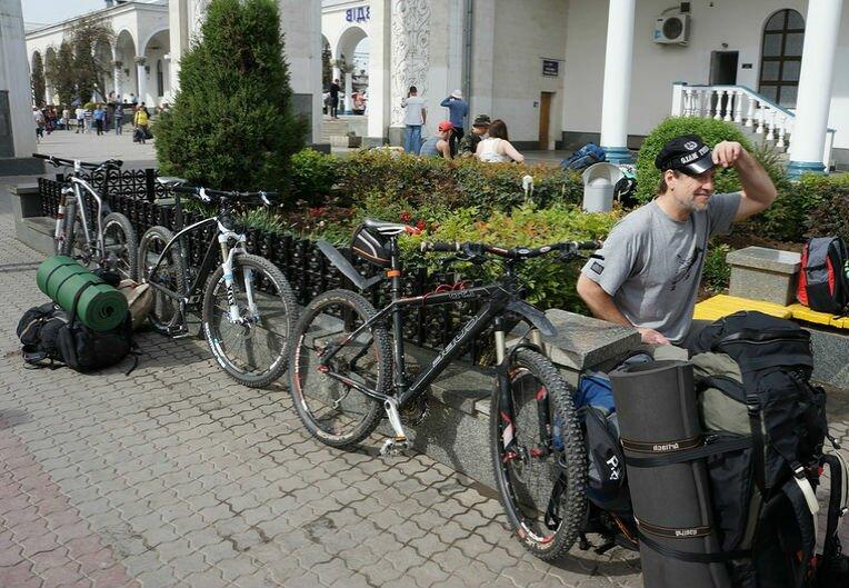 велотуры Велотуризм
