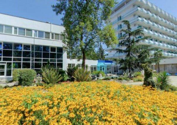 санатории адлер Лечение и отдых в Сочи
