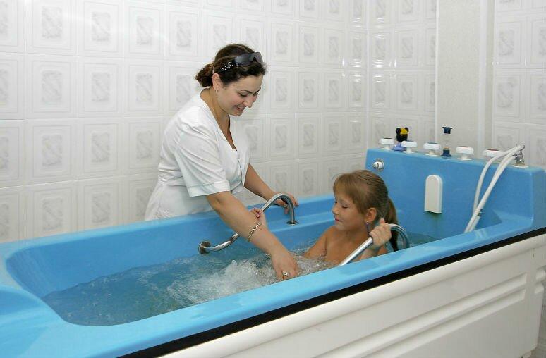 лечение в санаториях анапы Санатории Анапы